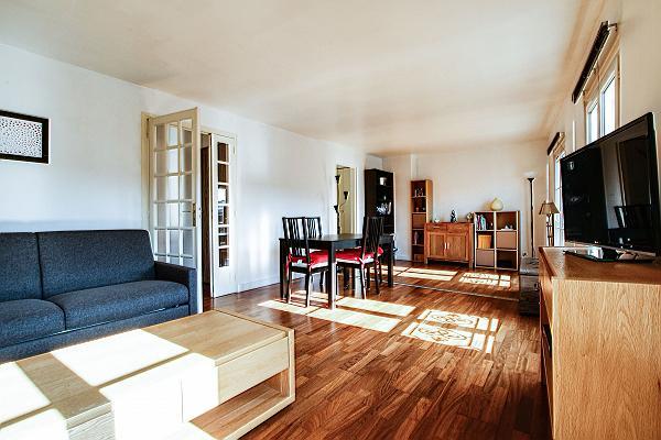 Luxury long term housing rentals in Paris