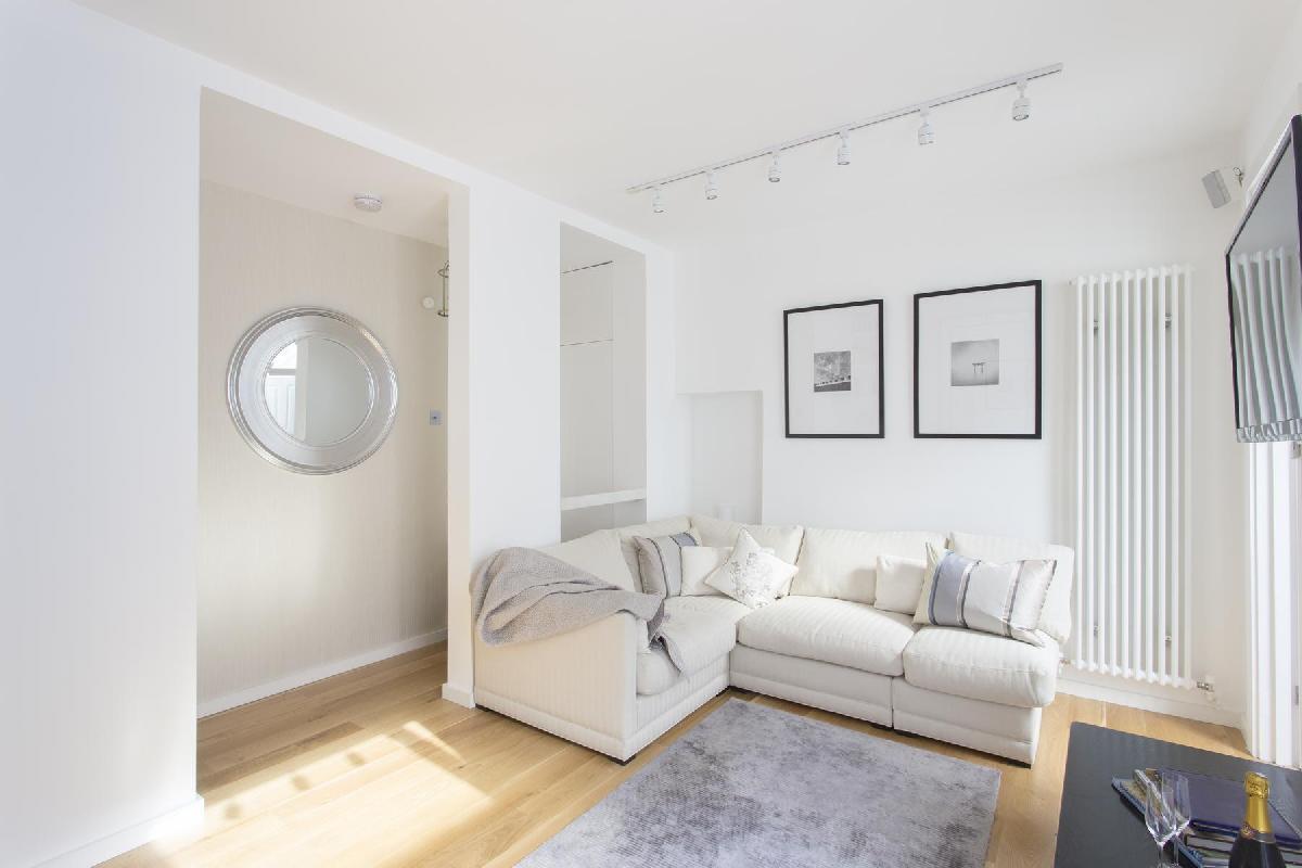 All Luxury Apartments - Long term rentals near London's ...