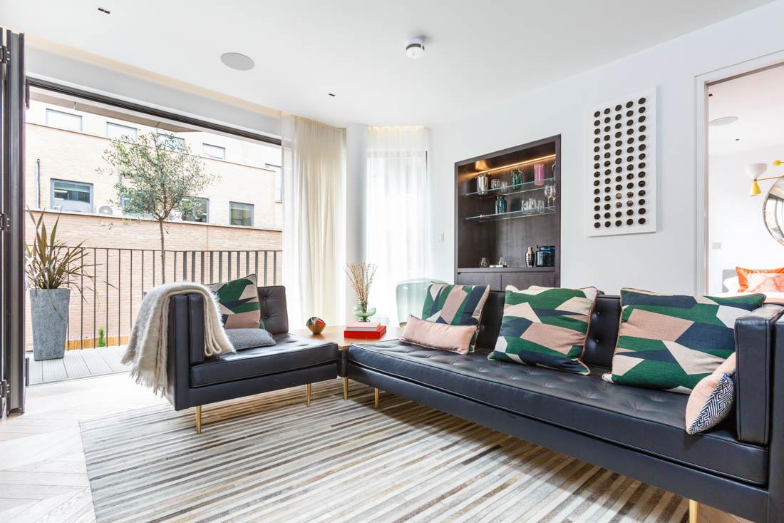 Long term rentals near London's best universities