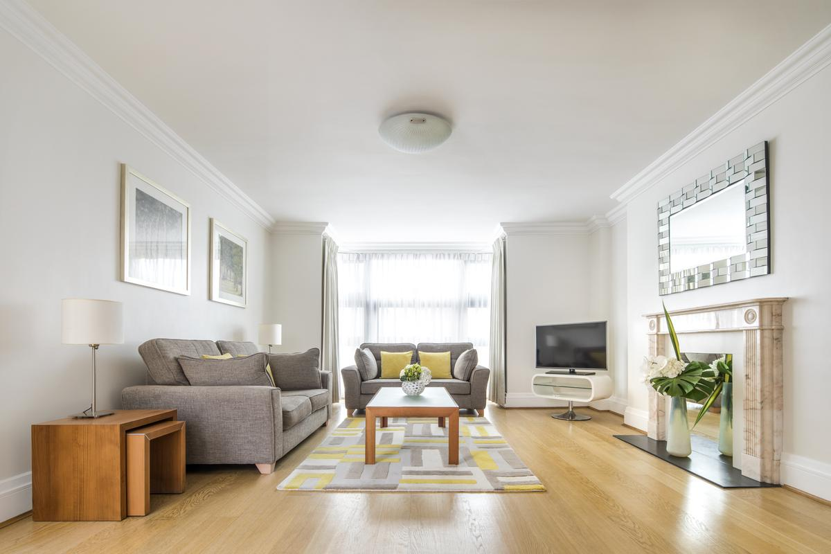 Moving to London? Long term rentals in all the central boroughs