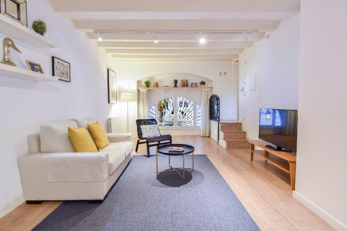 Corporate accommodation in Barcelona for your next business trip