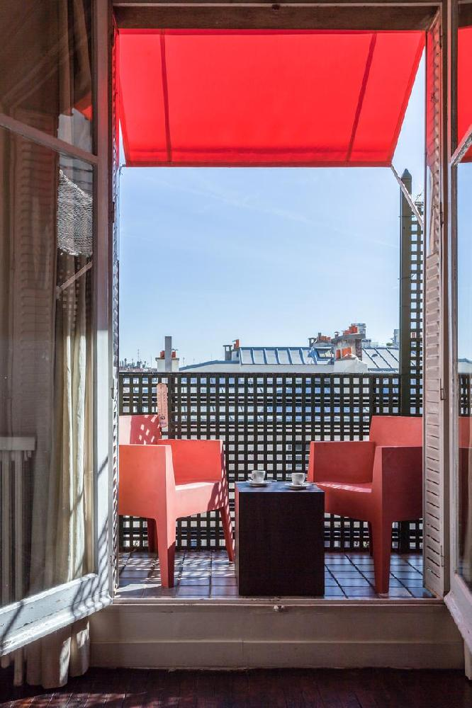 6 apartments that provide luxury corporate accommodation in Paris