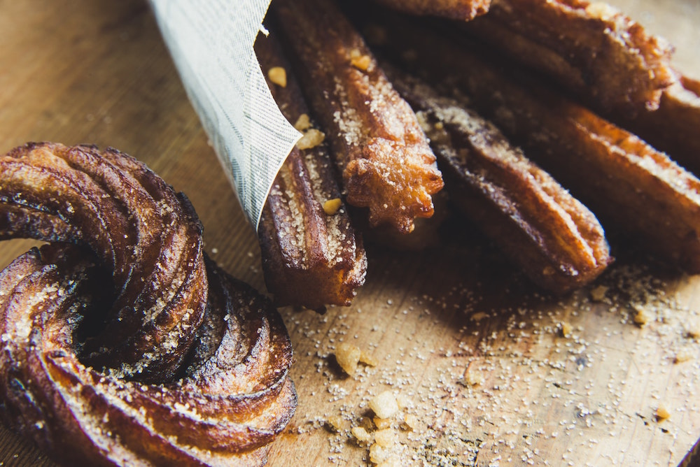 How to Make Your Own Churros at Home