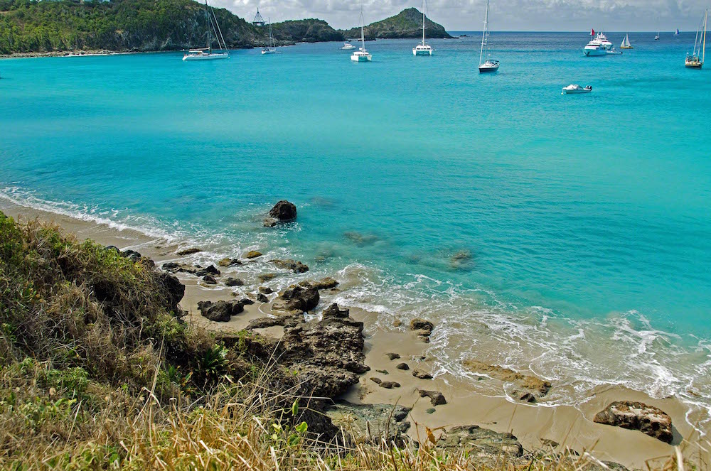 Ultimate Saint Barthelemy Guide by Neighborhood
