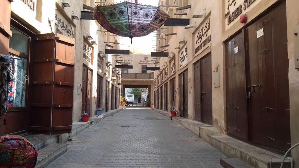 Ultimate Dubai Guide by Neighborhood