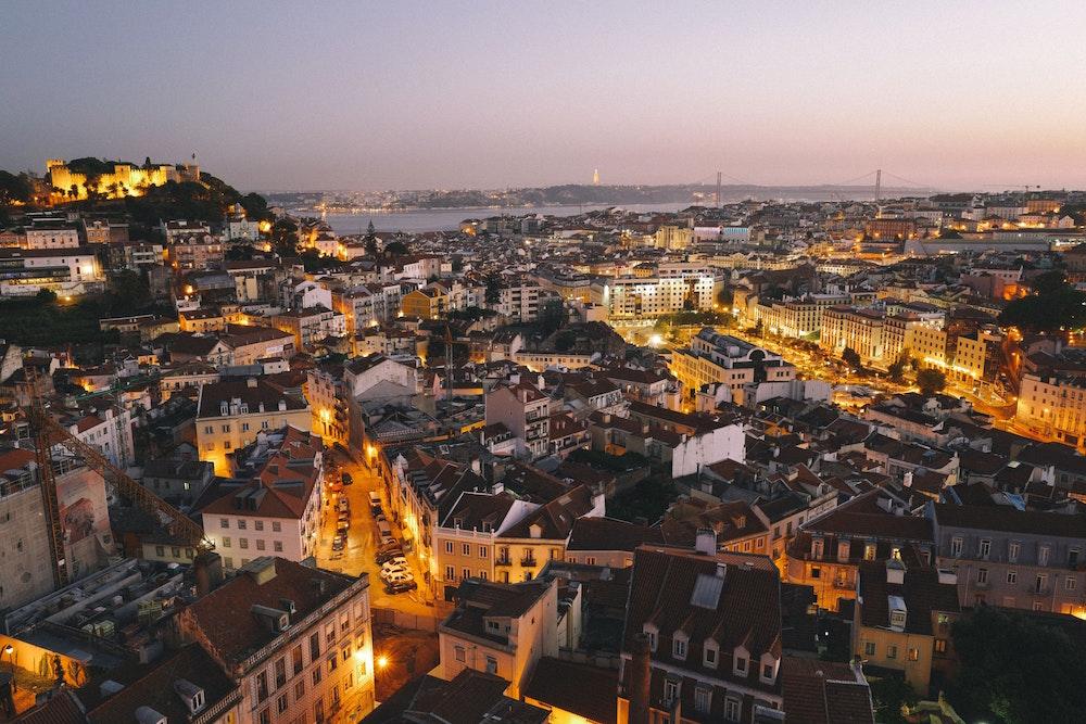 Ultimate Lisbon Guide by Neighborhood
