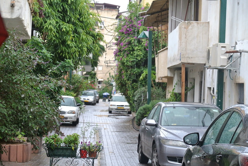 Ultimate Tel Aviv Guide by Neighborhood