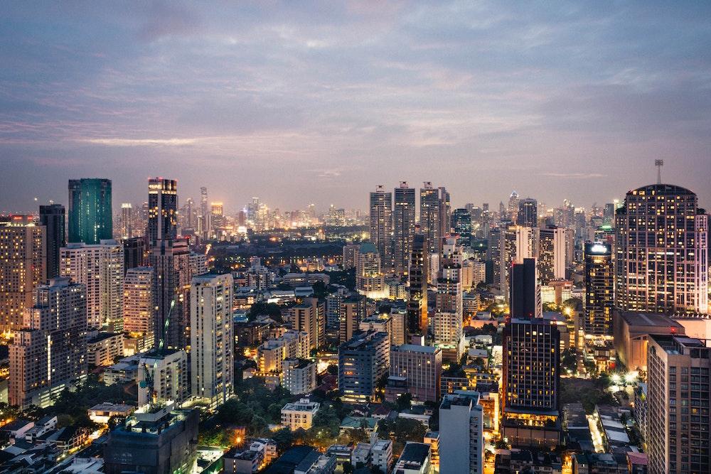Ultimate Bangkok Guide by Neighborhood