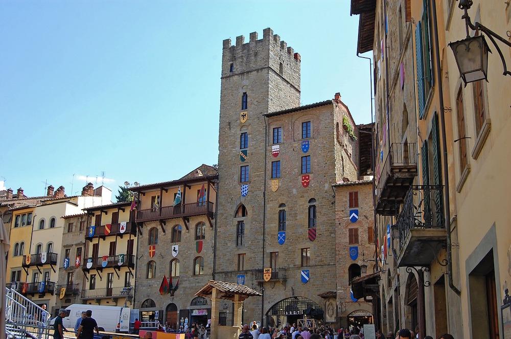 Ultimate Tuscany Guide by Neighborhood
