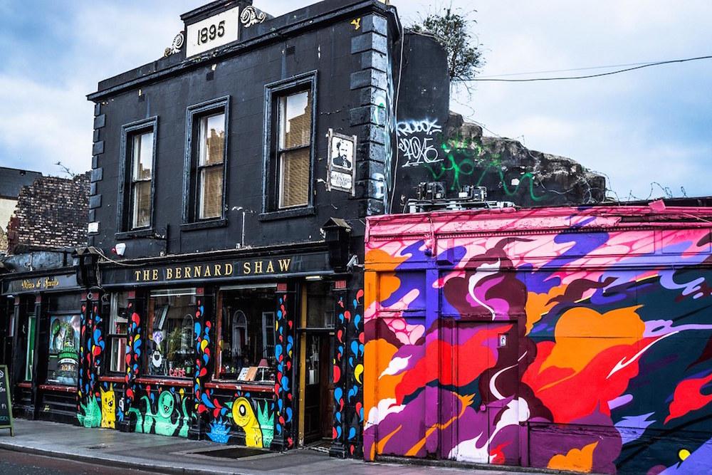 Ultimate Dublin Guide by Neighborhood