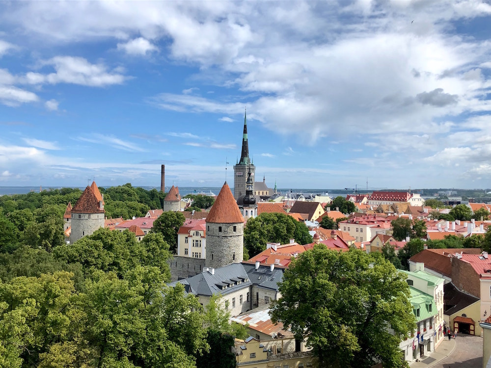 Ultimate Tallinn Guide by Neighborhood