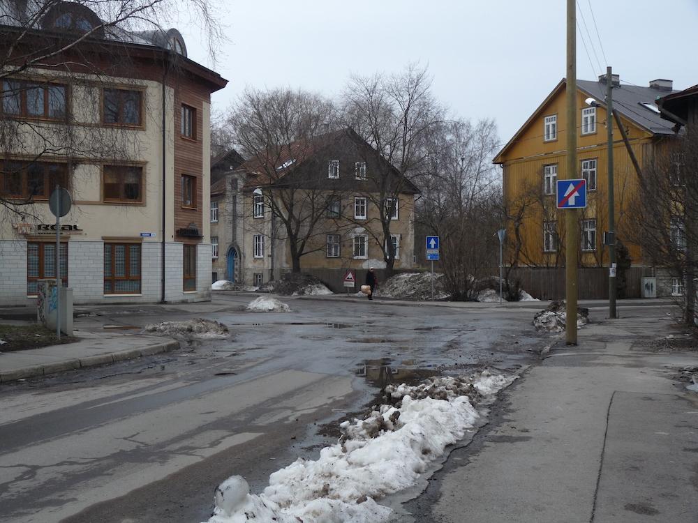 Ultimate Tallinn Guide by Neighborhood