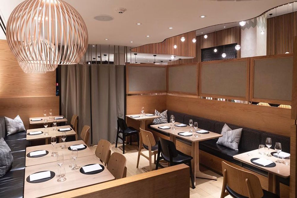 Excellent Restaurants for a Business Lunch in New York