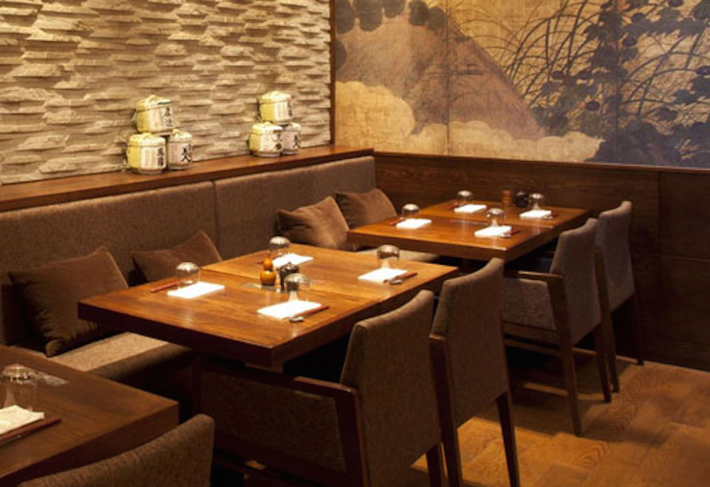 Where You Should Take Your Business Clients Out for Lunch in London