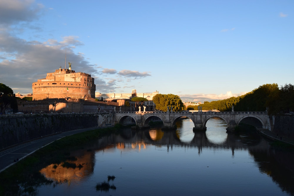 A Few Non-Touristy Places in Rome To Show Your Foreign Business Colleagues