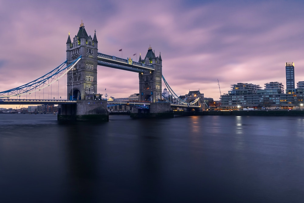 How to Get a Visa for the UK (including Business Visa)