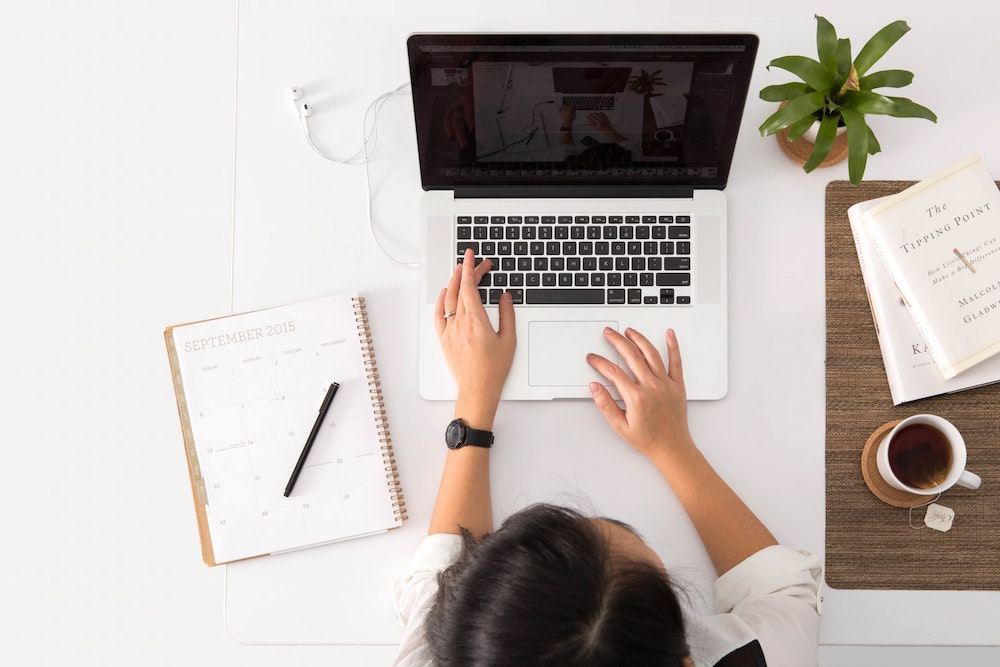 Some Helpful Tips for Working From Home