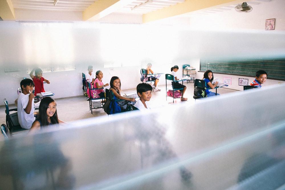 Best International Schools in Barcelona