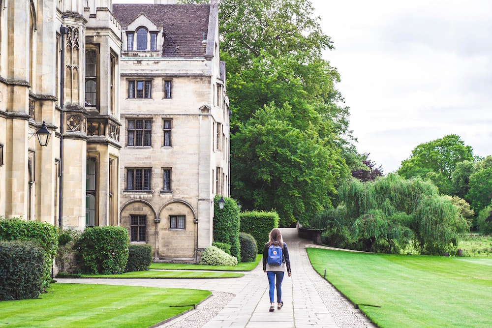 Top Universities in London
