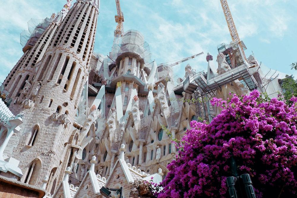 Best Art Schools in Barcelona