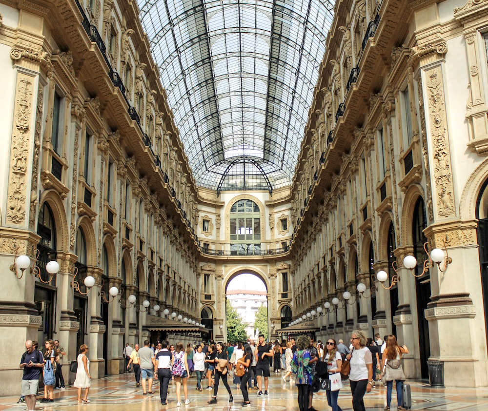 Milan's Best Fashion Schools