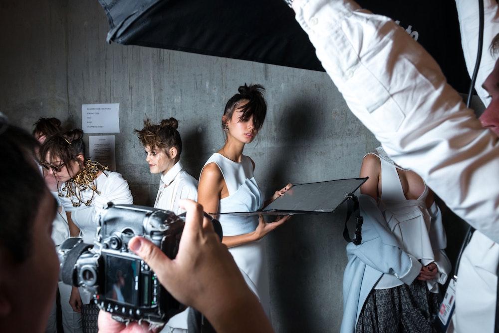 Top Fashion Schools in London