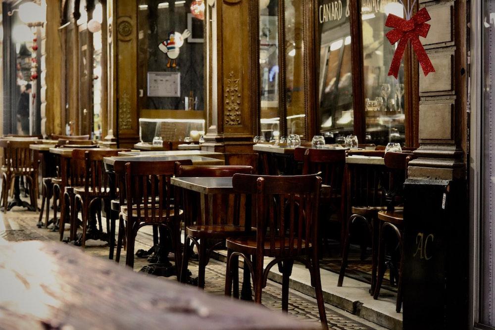 Business Brunch in Paris: Five Best Hotspots