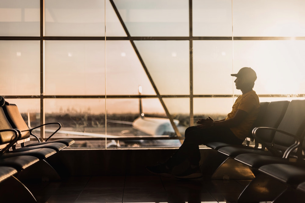 How To Best Make Use of Your Time in the Airport
