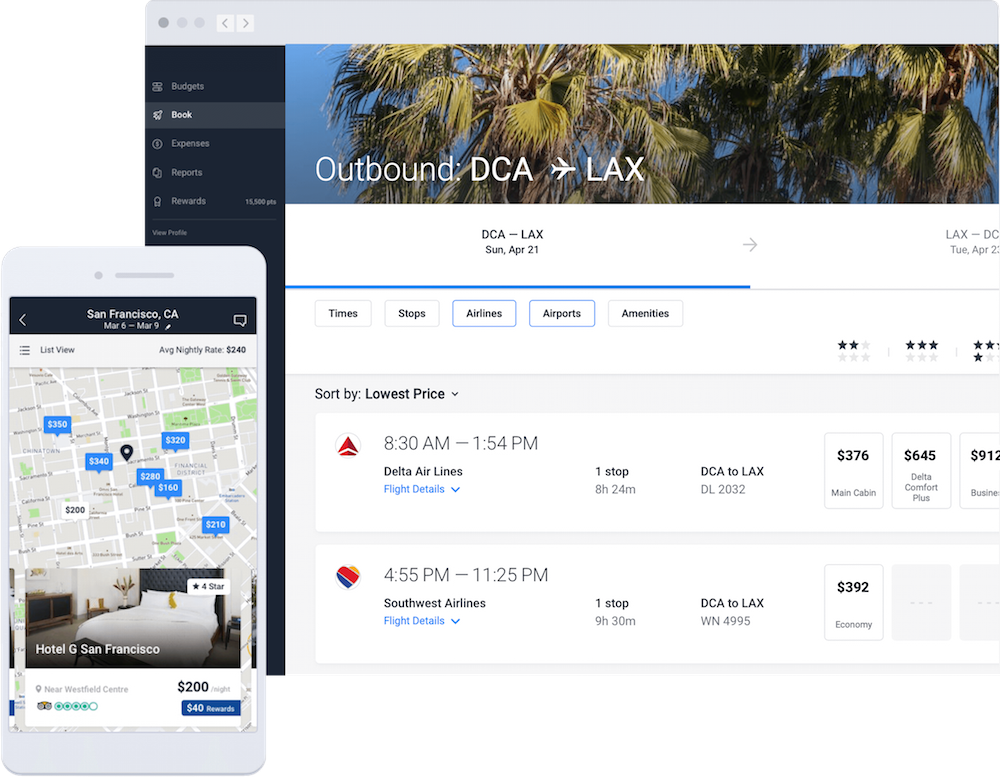 Top Travel Apps To Use for Your Next Business Trip
