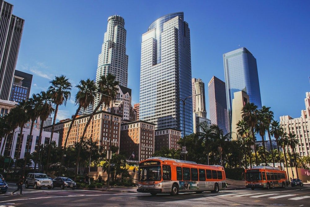 Take Your Business Clients Out for Lunch in These LA Hotspots