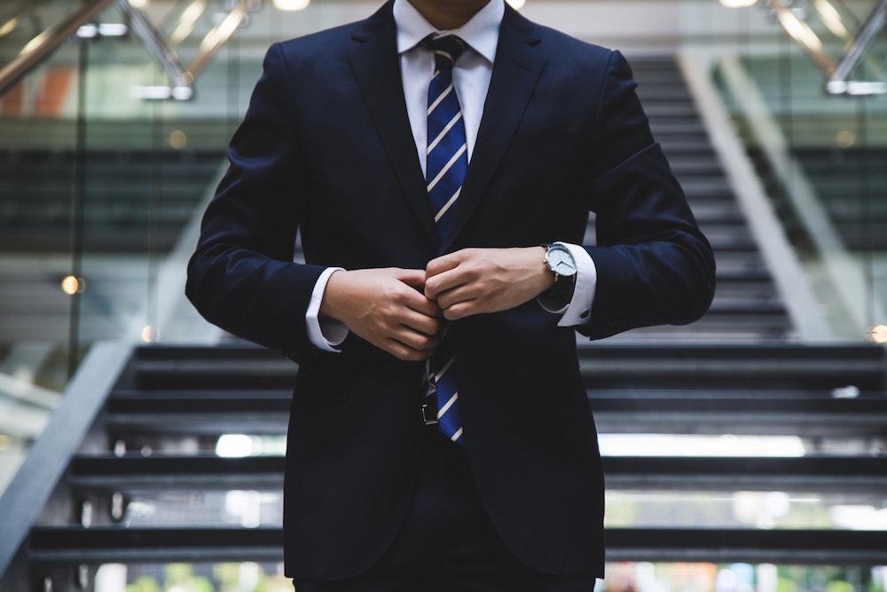 Wardrobe Essentials for a Business Trip