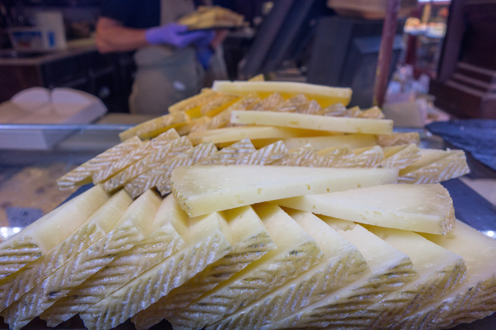 Spanish Delicacies To Snack On In Your Next Business Trip to Barcelona