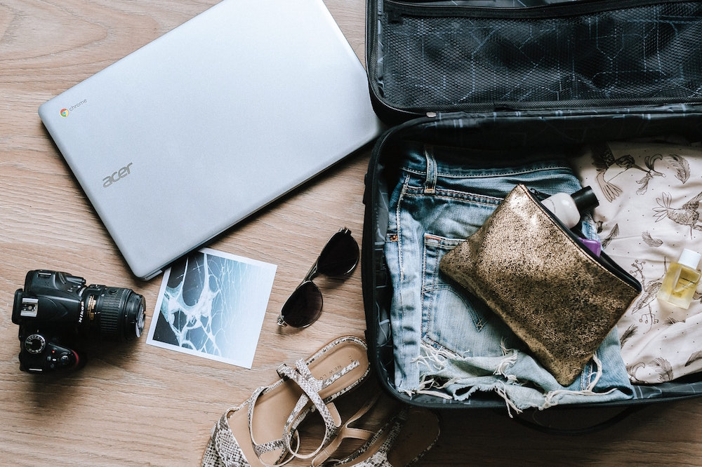 Perks of Bringing a Carry-On on Your Business Travels