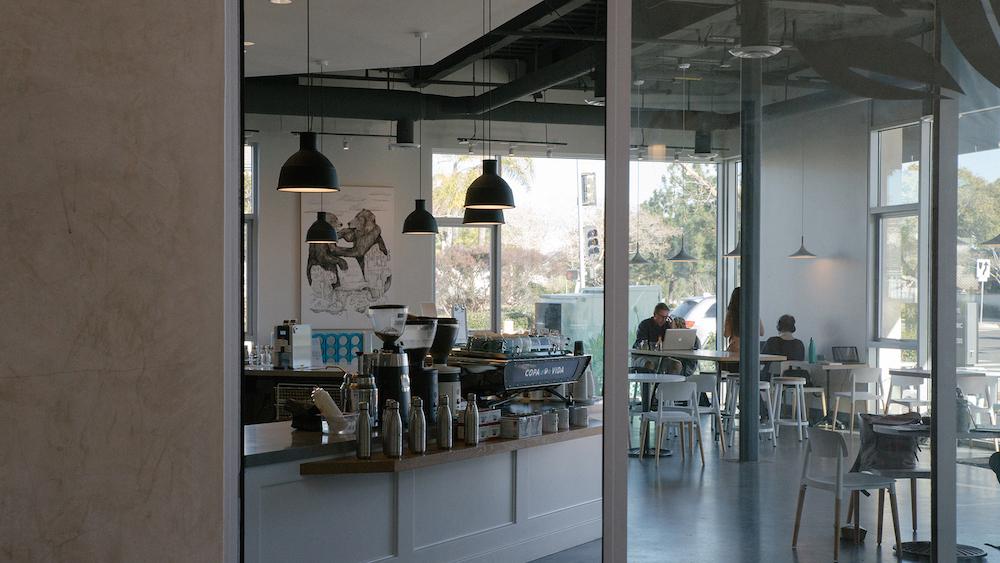 The Perfect LA Hotspots Where You Can Still Work