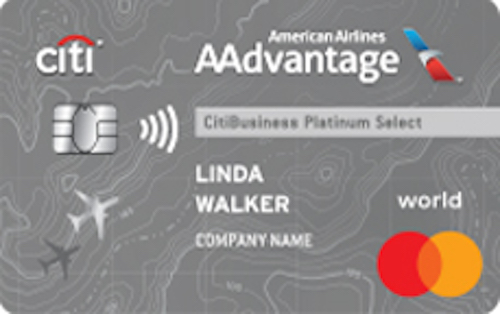 Top Five Credit Cards To Use on Your Next Business Trip