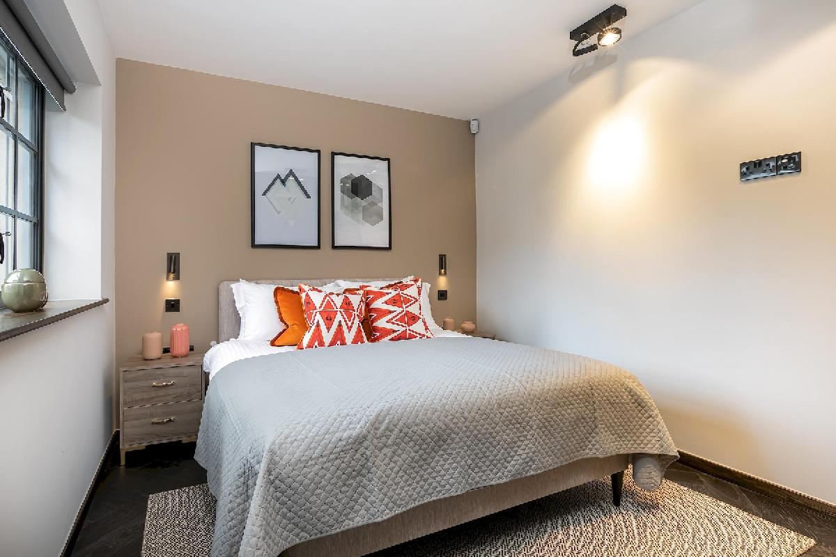 Catch some zzzz in the most comfortable bedrooms in London