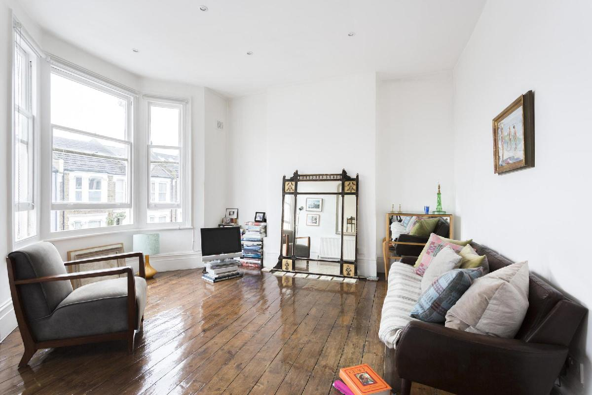 10 of The Best Studio Apartments in London