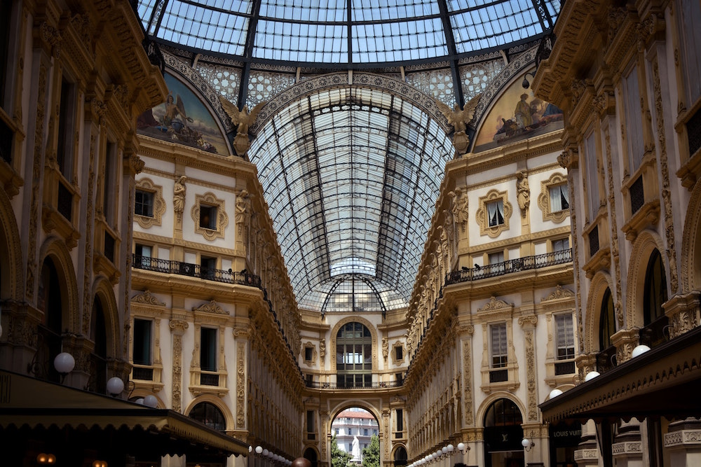 You Have to Shop At These Milan-Based Designer Outlet Stores