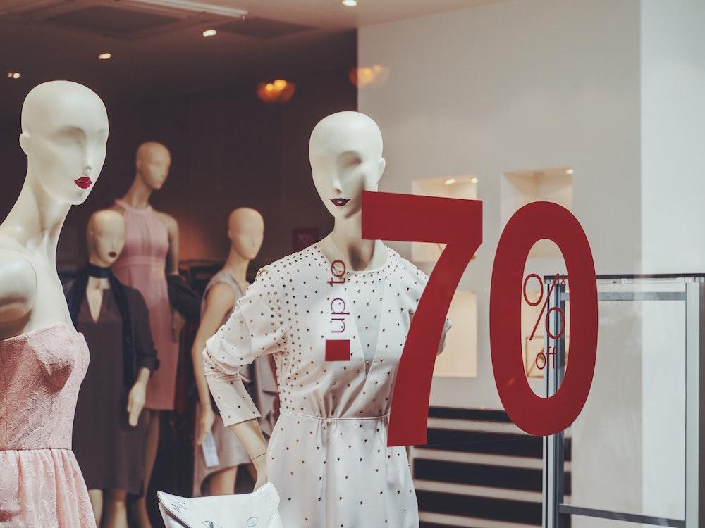 Must-Shop Designer Outlet Stores in London