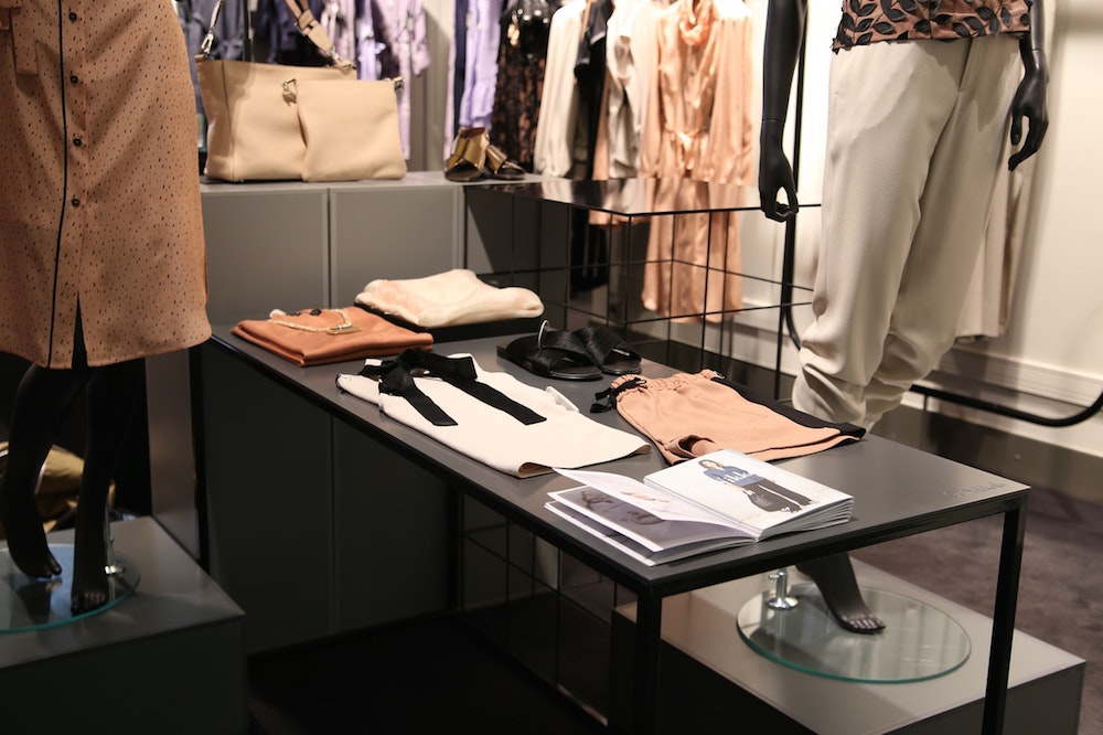Must-Shop Designer Outlet Stores in Italy