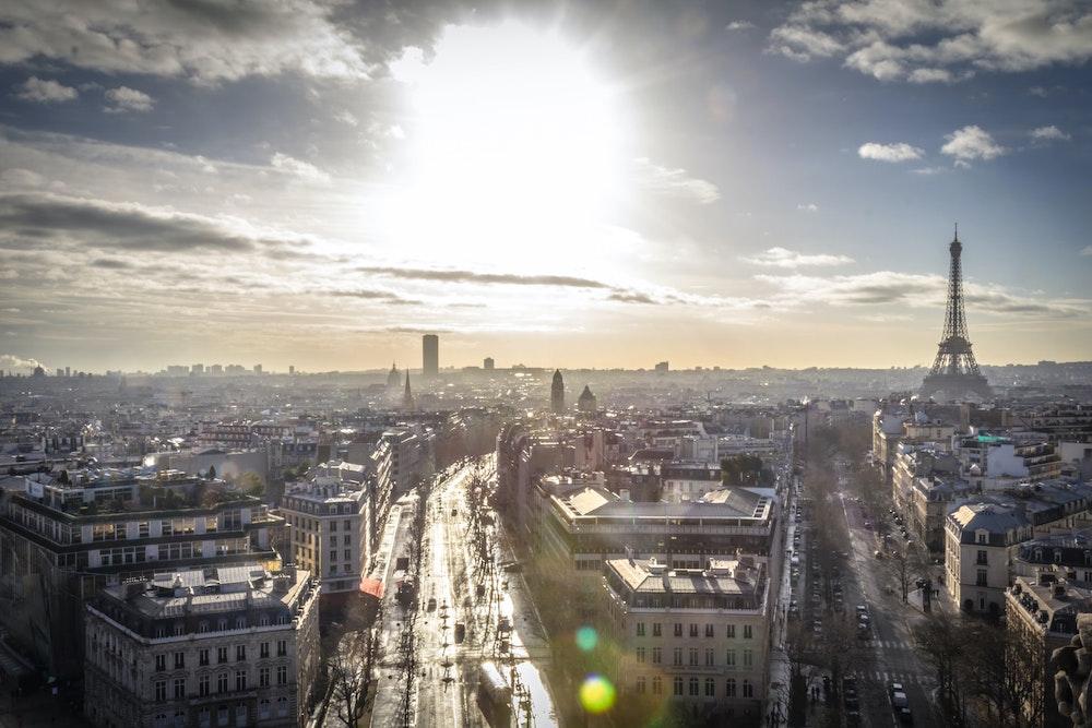 France's Noteworthy Designer Outlet Stores