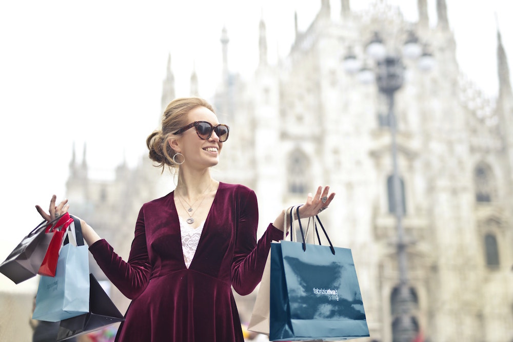 The Finest Designer Outlet Stores Across Europe's Fashion Capitals