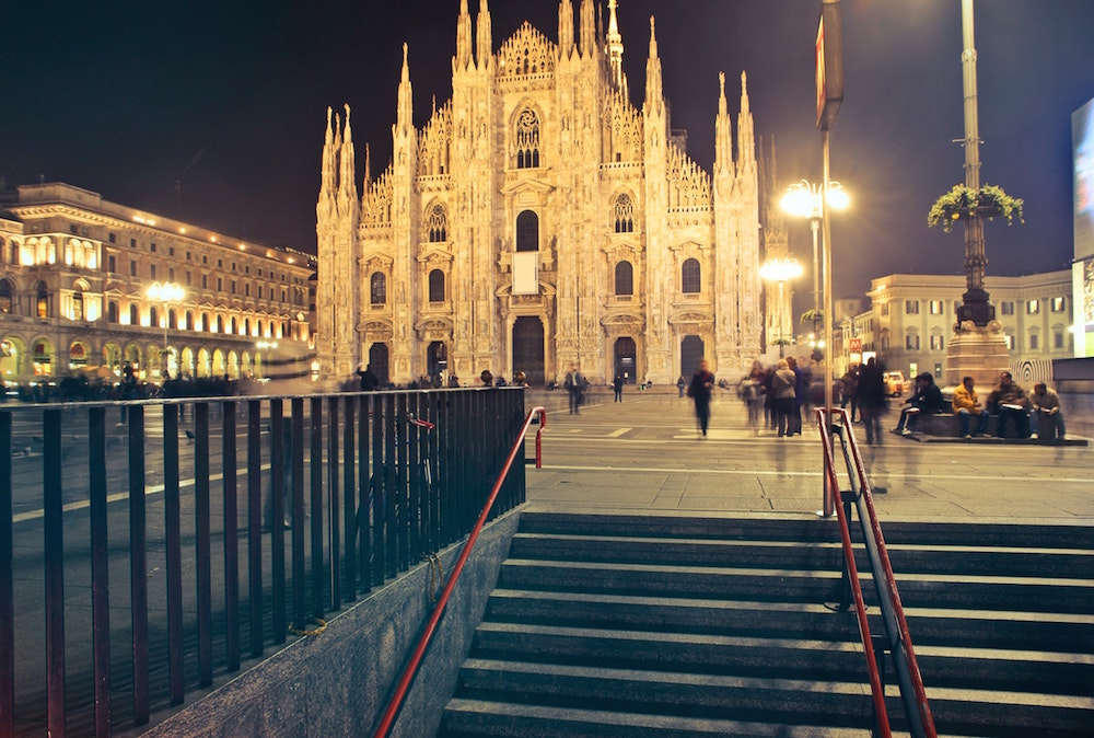 Where to Find the Finest Co-Working Spaces/ Offices in Milan