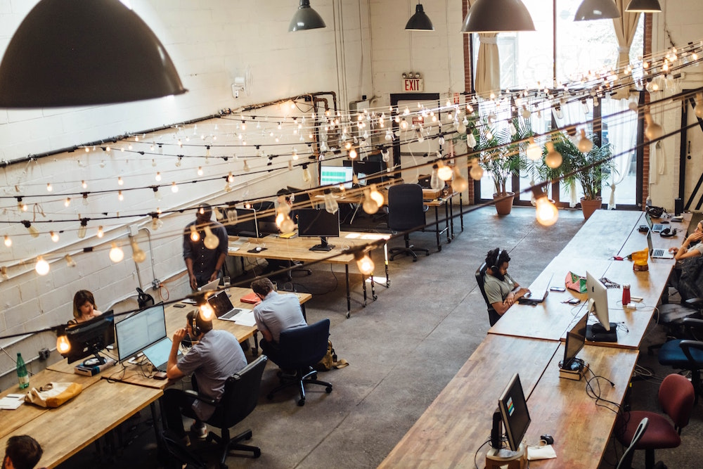 Los Angeles' Top Co-Working Spaces