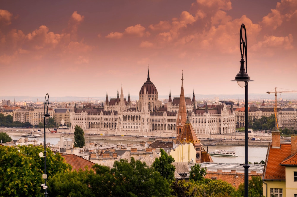Where to Go For The Best Co-Working Spaces in Budapest
