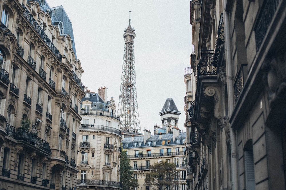 Learn Proper French in These Great Parisian Schools