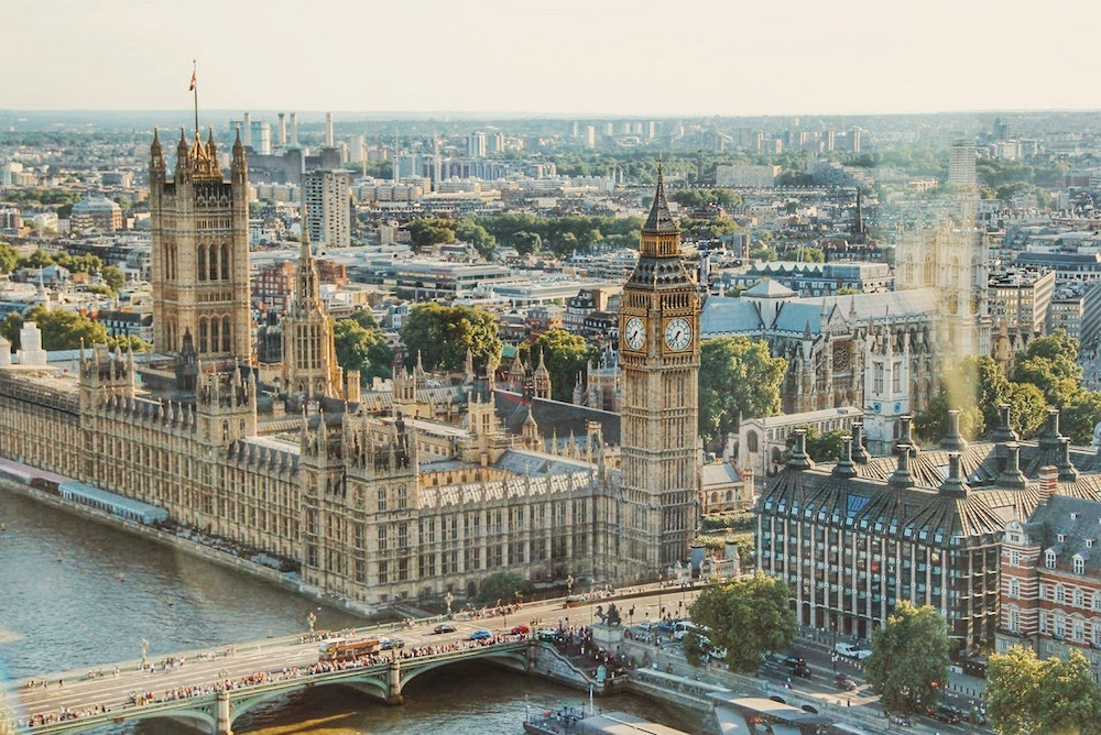 London's Best Schools to Learn Better English