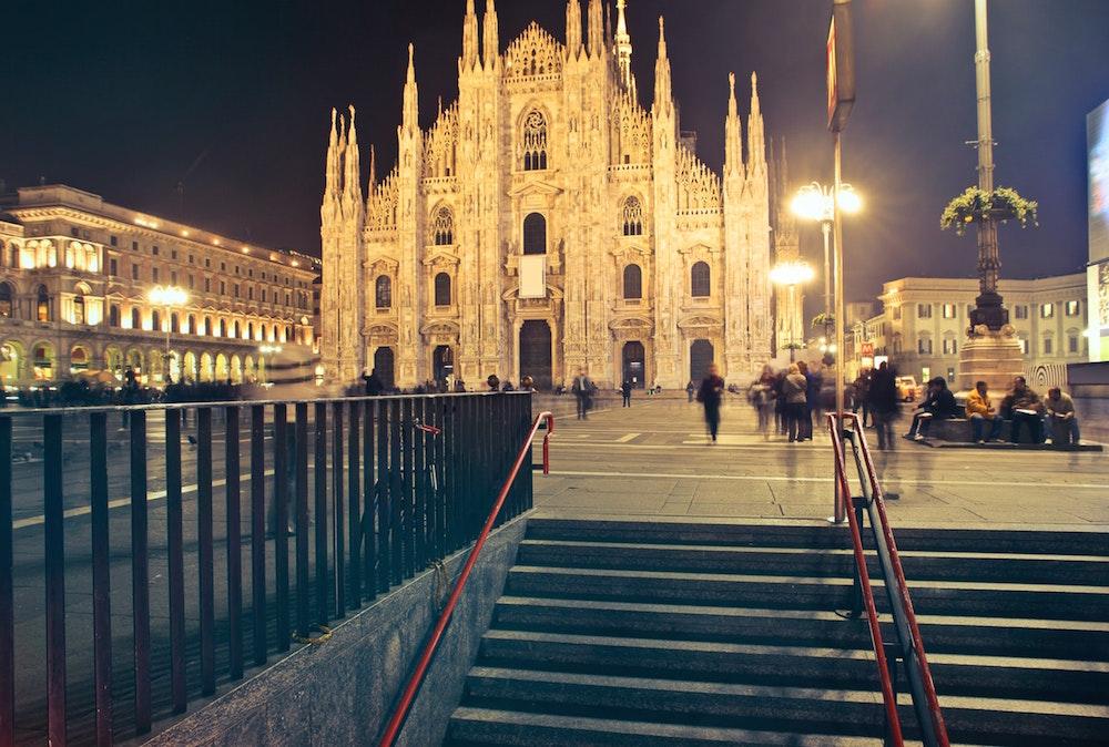Where To Best Learn Italian in Milan