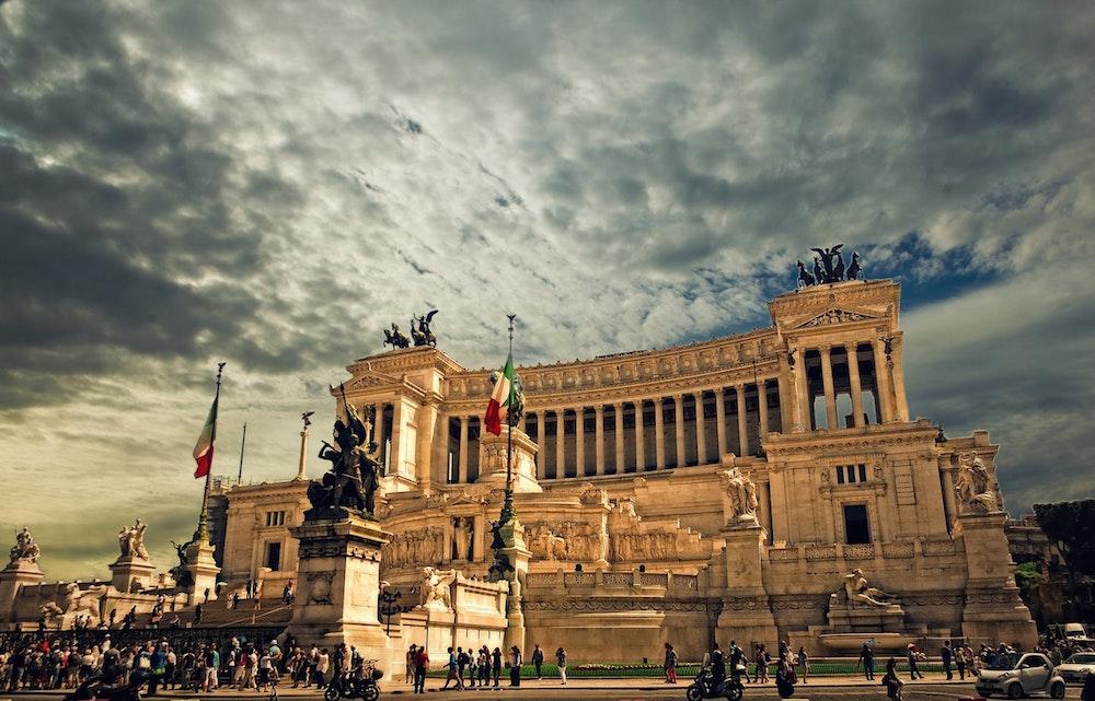 Rome's Best Italian-Language Schools