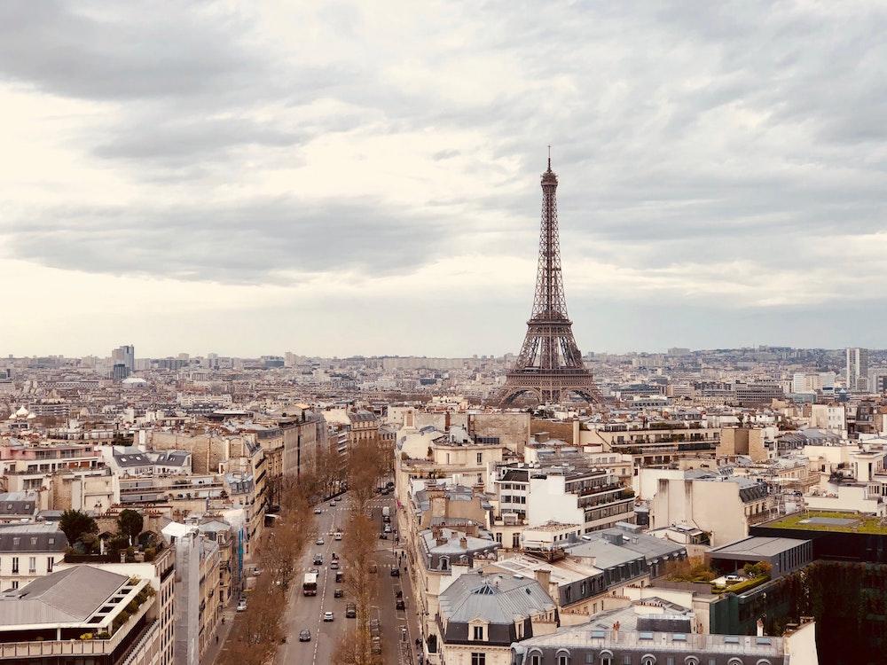 The Best Public, Private and Pediatric Hospitals in Paris